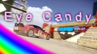TrackMania - Eye Candy