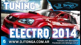 MUSICA ELECTORNICA  TUNING 2014 - MUSIC BASS