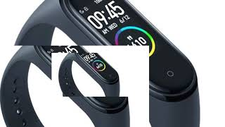 MI band 4 the fitness killer