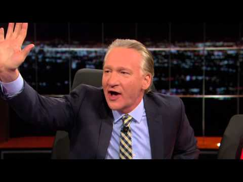 Real Time with Bill Maher: Overtime - Episode #278