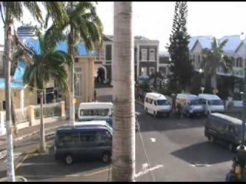 My Trip to St Kitts and Nevis Part 2