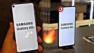 The Game Changer Samsung Galaxy is Here - See The Beauty