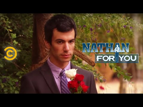 Nathan For You: Meeting Women