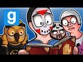 Gmod Ep. 71 Guess Who! - Low Res Edition! (Garry's Mod Funny Moments)