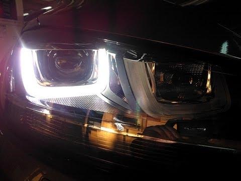 volkswagen golf vii 1 4 tsi 122 bhp led day running lights bi xenon headlights top bi xenon. Black Bedroom Furniture Sets. Home Design Ideas