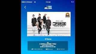 download lagu B Force - Icu Pro2 Fm Rri Jakarta Live gratis