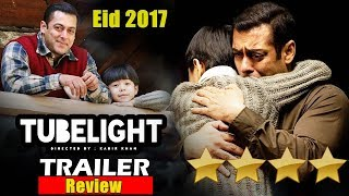 download lagu Tubelight  Trailer Review I Salman Khan I Sohail gratis