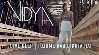 download lagu Tiaan - Dive Deep  Tujhme Rab Dikhta Hai gratis