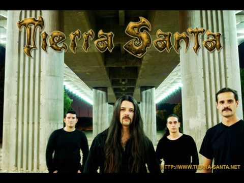 Tierra Santa - Hijos Del Odio
