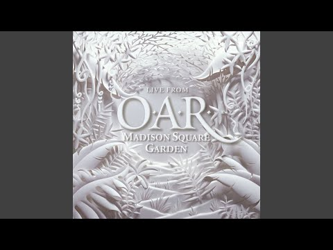 Oar - Something Coming Over
