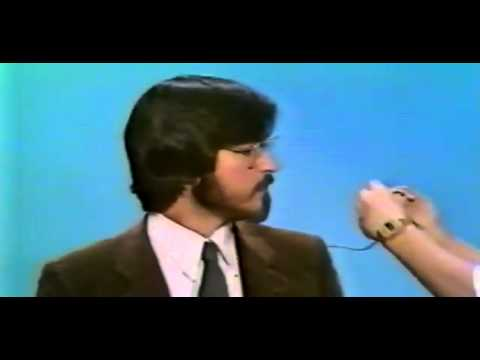 Steve Jobs early TV appearance.mov Music Videos