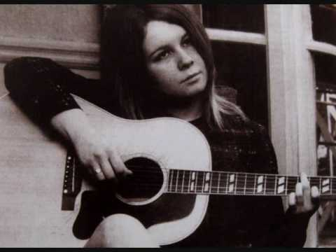Sandy Denny - Who Knows Where The Time Goes? (John Peel Show)