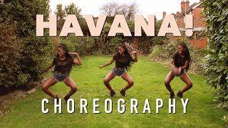 Camila Cabello ft Young Thug - Havana   @LeoniJoyce Choreography