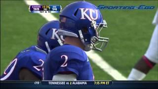 2011 Football Kansas State Wildcats vs. Kansas Jayhawks---No Prisoners