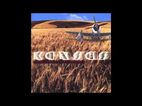 Kansas - When The World Was Young