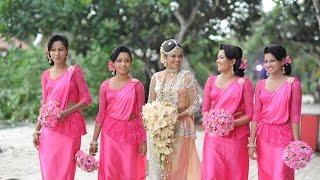 Janaka iresha wedding