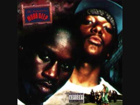 Mobb Deep & KDD freestyle radio générations 88 2 décembre 97