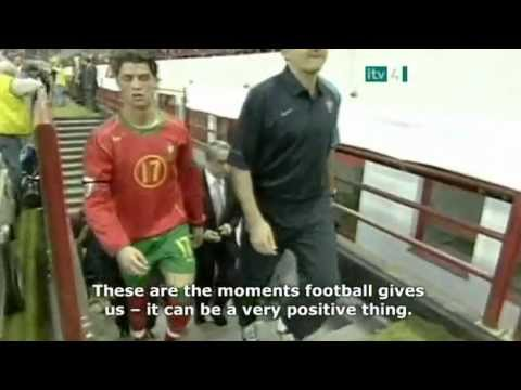 Cristiano Ronaldo The Story So Far-full episode