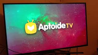 Install Aptoide TV for Free Movie/TV show apps on Firestick or any Android Box.