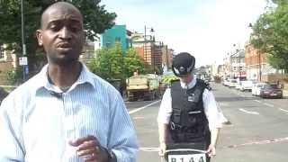 Hizb ut-Tahrir's Message to Muslims regarding UK riots 2011