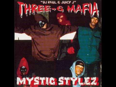 Three 6 mafia suck