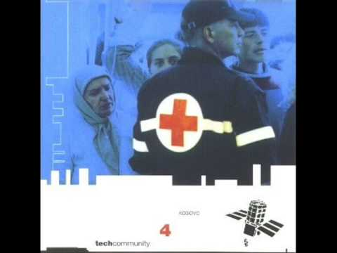 Surgeon - Over Kosovo