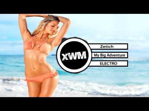 Zetich - My Big Adventure - XWashiroMusic 2014-08-31 12:57