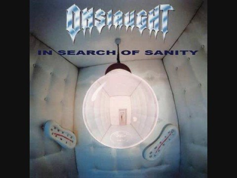 Onslaught - Let There Be Rock (AC/DC Cover)