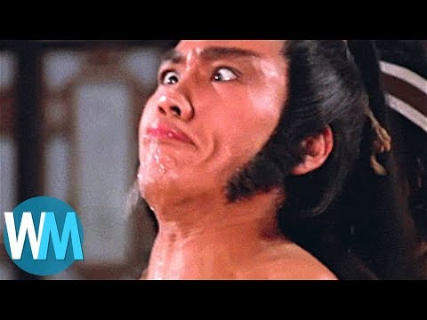 Top 10 Underrated Martial Arts Movies