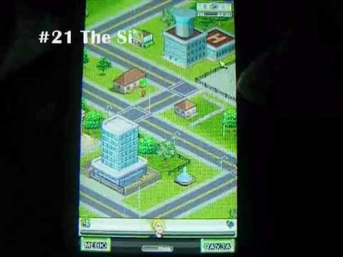 Top 25 games for Samsung Wave Phones + DOWNLOAD