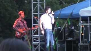 Watch Joe Nichols The More I Look video