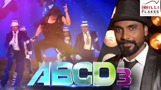 download lagu Abcd 3 Movie Star Cast Revealed By Director Remo gratis