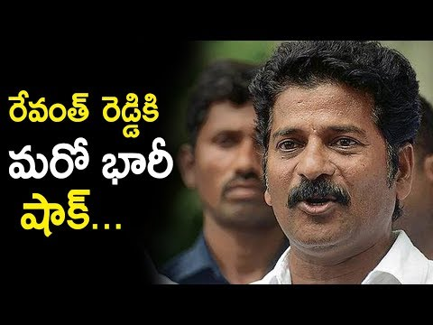 Why IT Officers Focused on Revanth Reddy? | Congress Leader Revanth Reddy News | Tollywood Nagar