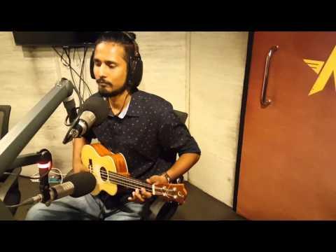 Radio Shadhin show.