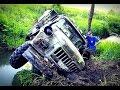 Легендарные грузовики ЗИЛ и Легендарная проходимость на ✅ Бездорожье ZIL-131 off-road