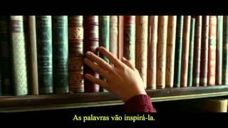A Menina que Roubava Livros - Trailer Oficial