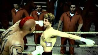 FIGHT NIGHT CHAMPION - JUSTIN BIEBER  BEATEN UP TO DEATH !!!