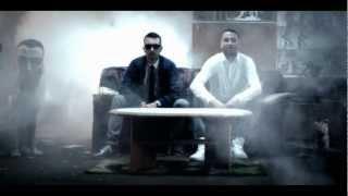 Marteria - Verstrahlt feat. Yasha (Offizielles Musikvideo)