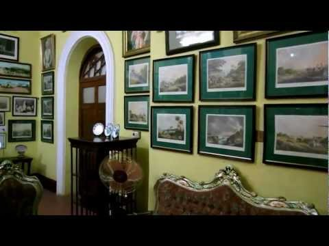 Bangalore Palace - Tourist Attractions In Bengaluru