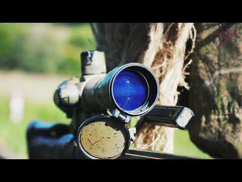 АСВК «КОРД-М». Обзор снайперской винтовки