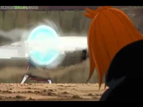 Naruto Vs Pain -awake And Alive video