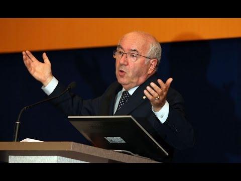 Tavecchio Again! Ebrei e gay offesi dal presidente FIGC!