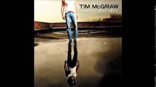 Watch Tim McGraw Beautiful People video