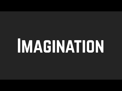 Shawn Mendes - Imagination (Lyrics)