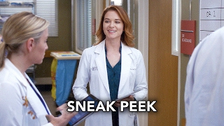 "Grey's Anatomy 13x13 Sneak Peek ""It Only Gets Much Worse"" (HD) Season 13 Episode 13 Sneak Peek"
