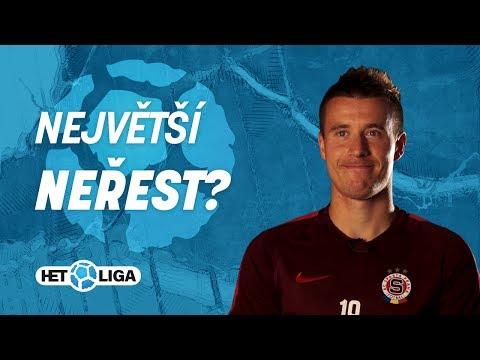 Videodotazník ligových hráčů: Největší neřesti?
