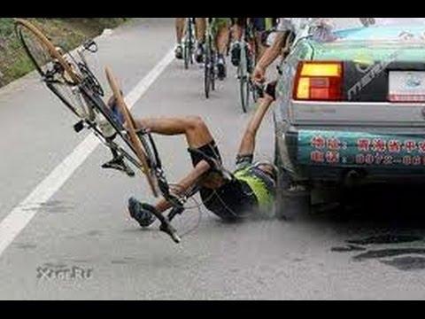 Paris Roubaix 2014 + Crashes & Velodrome Finish