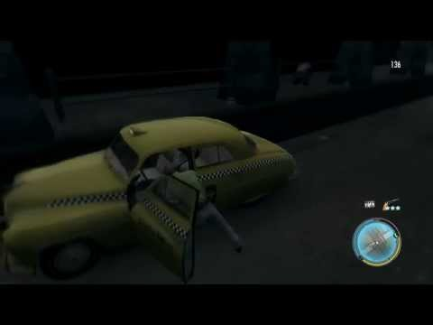 Mafia 2 Hd 6870 Gameplay