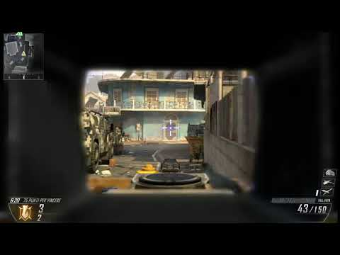 ILprogamer8987 Black Ops II Game Clip