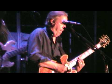 Boz Scaggs ~ Loan Me A Dime part 1